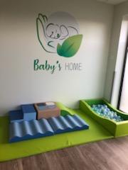 Baby's Home Hangenbieten